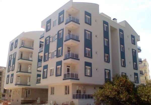 Недвижимость NAR  RESIDENCE  (B BLOCK) в Анталии Турции