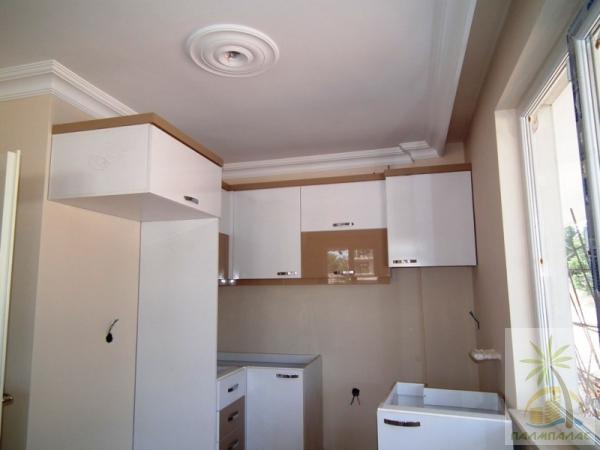 Квартира ANT124 в Анталии