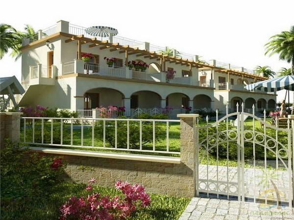 Цены и недвижимость в италии