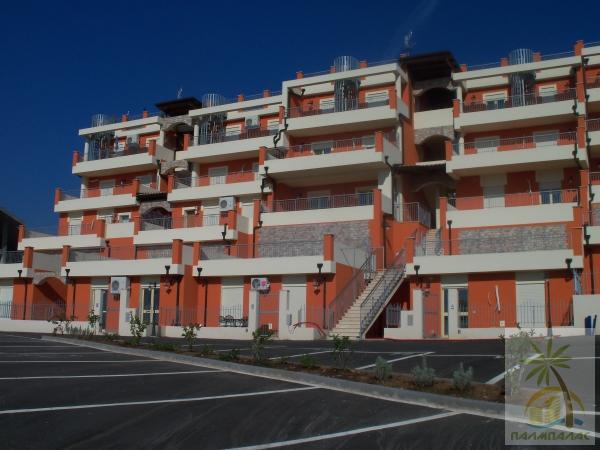 Вилла Borgonovo в Италии