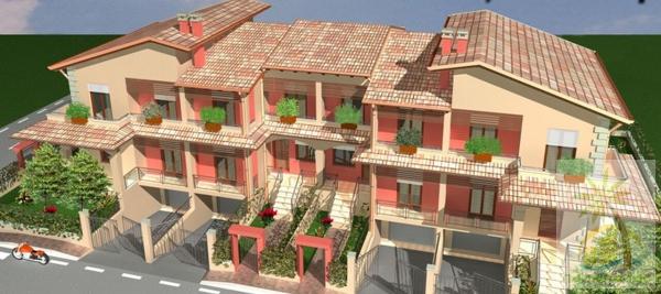 Италия недвижимость анкона