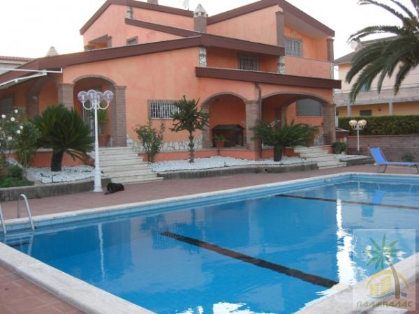Сицилия италия недвижимость