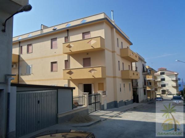 Квартира La Piana в Калабрии в Италии