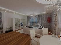 Недвижимость IKBAL RESIDENSE в Анталии Турции Фото №9
