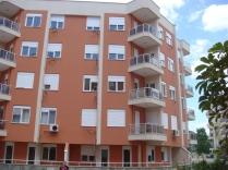 Квартира IYIDOGAN в Анталии