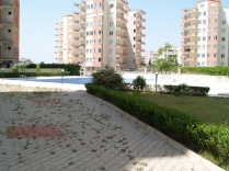 Квартира CIHAN KENT (A BLOCK) в Анталии