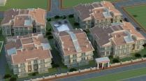 Недвижимость BASARAN RESIDENCE (B block) в Анталии Турции Фото №5