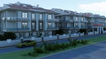 Недвижимость BASARAN RESIDENCE (C Block) в Анталии Турции