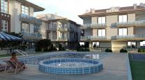 Недвижимость BASARAN RESIDENCE (E Block) в Анталии Турции Фото №2