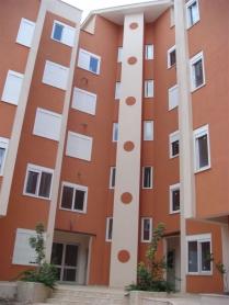 Квартира IYIDOGAN  (B BLOCK)  в Анталии