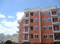 Квартира IYIDOGAN  (D BLOCK)  в Анталии