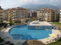 Недвижимость OBA CROWN RESORT в Аланье Турции Фото №1