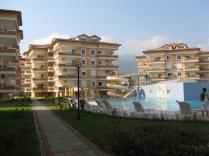Недвижимость OBA CROWN RESORT в Аланье Турции Фото №2