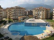 Недвижимость OBA CROWN RESORT в Аланье Турции Фото №3
