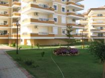 Недвижимость OBA CROWN RESORT в Аланье Турции Фото №4