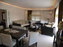 Недвижимость OBA CROWN RESORT в Аланье Турции Фото №8