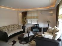 Недвижимость OBA CROWN RESORT в Аланье Турции Фото №9