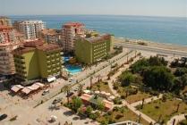Недвижимость SKY GARDEN в Аланье Турции Фото №10