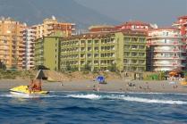 Недвижимость SKY GARDEN в Аланье Турции Фото №11