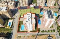 Недвижимость SKY GARDEN в Аланье Турции Фото №15
