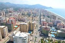 Недвижимость SKY GARDEN в Аланье Турции Фото №23