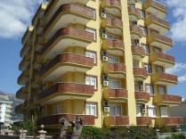 Недвижимость Nezih-3 в Аланье Турции