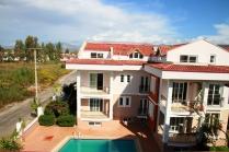 Недвижимость Noa-2 в Фетхие Турции