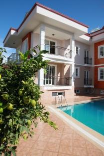 Недвижимость Noa-2 в Фетхие Турции Фото №2
