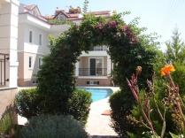 Недвижимость Noa-2 в Фетхие Турции Фото №12