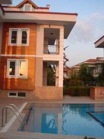 Недвижимость Noa-2 в Фетхие Турции Фото №16