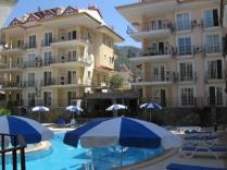 Недвижимость Green Villa в Фетхие Турции Фото №8
