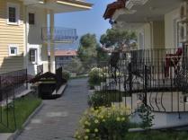 Недвижимость Green Villa в Фетхие Турции Фото №17