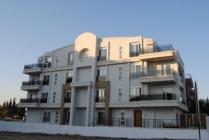 Квартира BEACH PALACE в Анталии