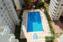 Квартира ANT134 в Анталии Фото №4