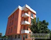 Квартира ANT124 в Анталии Фото №18