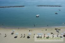 Вилла Enotria Beach Club в Калабрии Фото №9