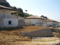 Вилла Tropea Bay Villas в Калабрии в Италии Фото №9