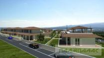 Вилла Sea Breeze Resort в Калабрии в Италии Фото №2