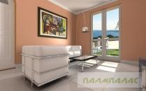 Вилла Sea Breeze Resort в Калабрии в Италии Фото №5