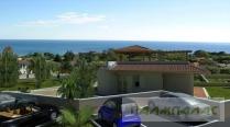 Вилла Sea Breeze Resort в Калабрии в Италии Фото №8