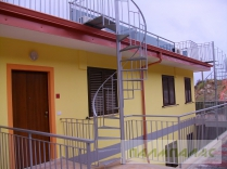 Квартира Stromboli View Apartments в Калабрии в Италии Фото №4
