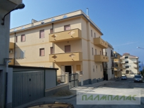 Квартира La Piana в Калабрии в Италии Фото №1